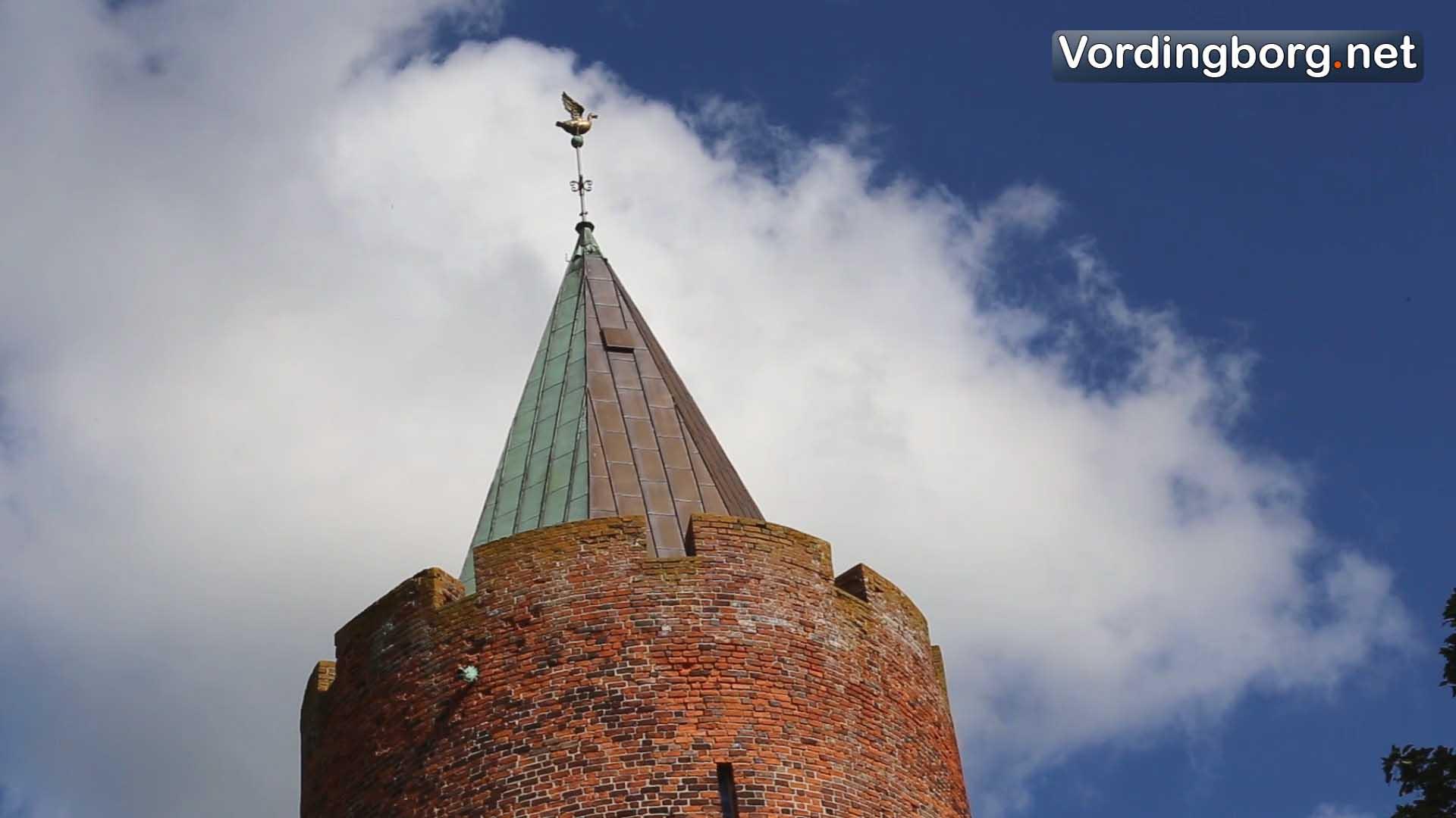 Flotte besøgstal til Danmarks Borgcenter – Se video