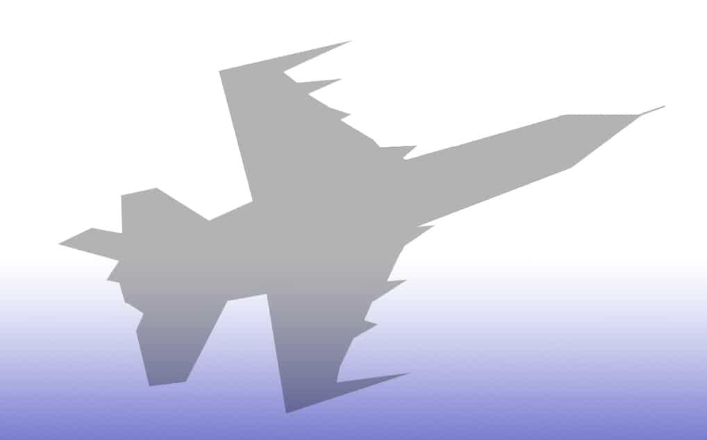 Igen høje brag fra jagerfly over Sydsjælland
