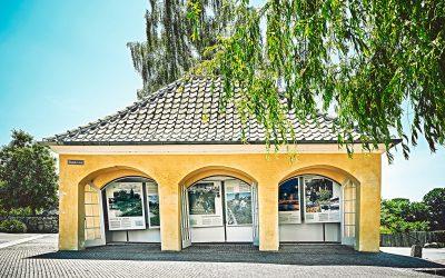 Byen omkring tårnet: Ny udstilling åbner i Sprøjtehuset i Vordingborg