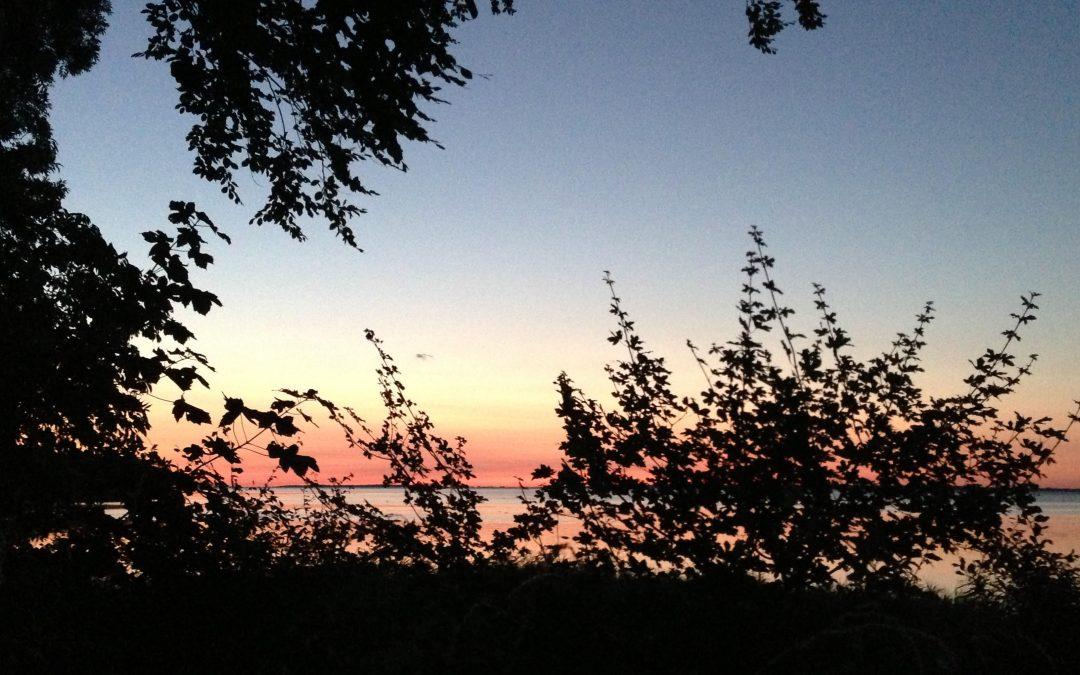 Anderledes Sankt Hans på Orenæs: Fuldmånekoncert med Athelas Sinfonietta